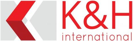 K&H Logo